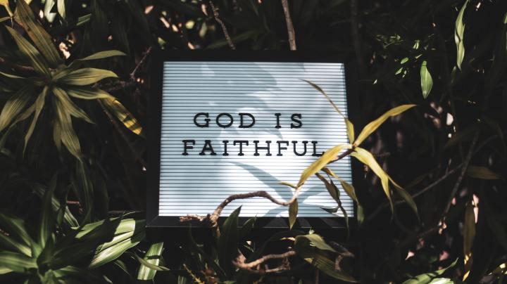 God's Deliverance